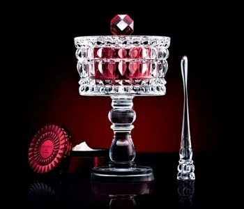 Decorte AQ Baccarat