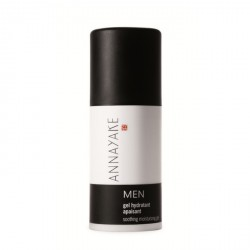 MEN GEL HYDRATANT